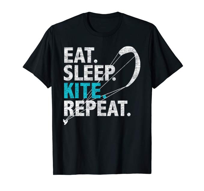 Kite the World - Big T-Shirt Giveaway!