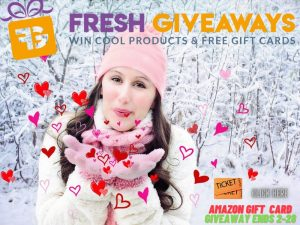 Gift Card Giveaways